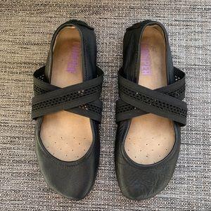 Camper Colibri Flats Slip-On shoes Size 37